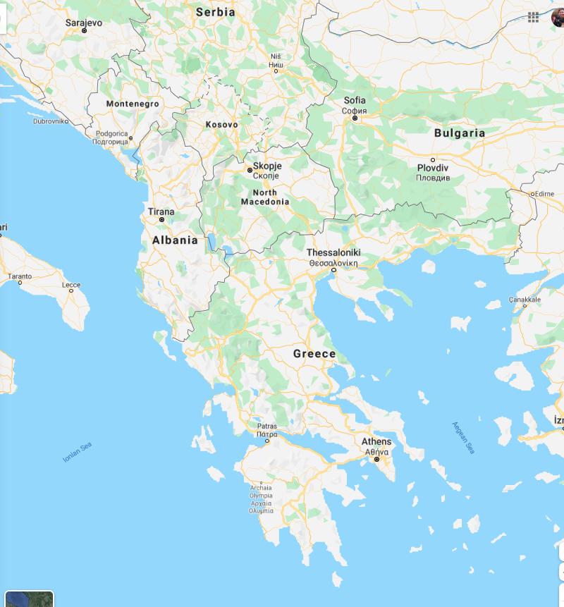 greece-north-macedonia-albania